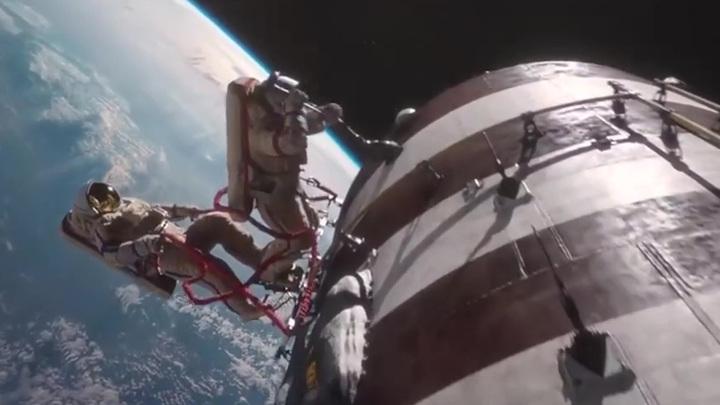 Двойной юбилей в мире покорителей космоса