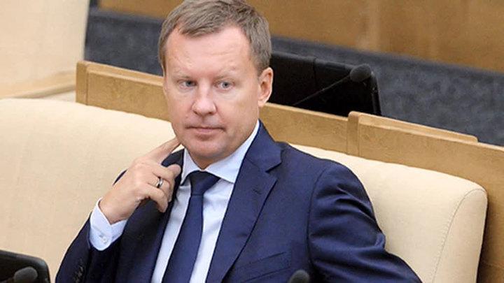 Денис Вороненков. 1971-2017