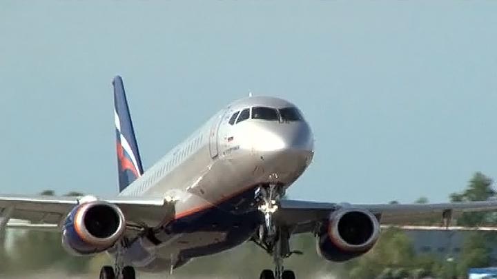 Авиация: перезагрузка. Гражданские самолеты. Новое покорение неба