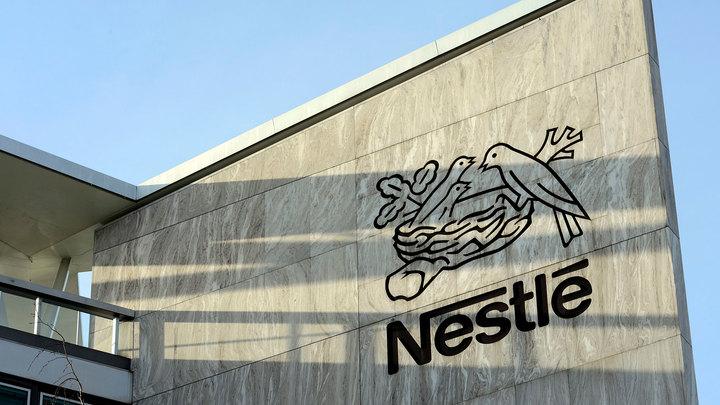 Nestle признала большую часть своей продукции нездоровой