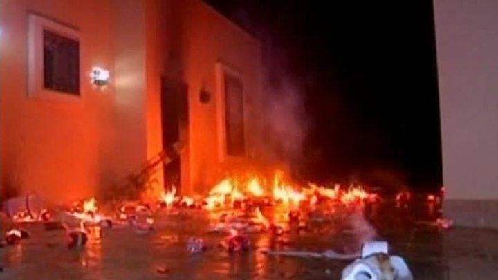 Гибель американского посла в Ливии: виновен Госдепартамент