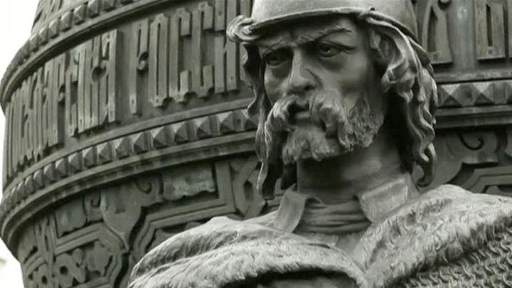 Русь. Зарождение государственности. Идентификация Рюрика