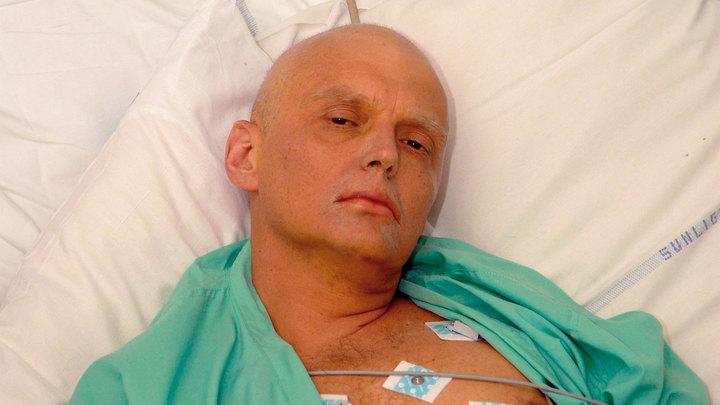 Дело Литвиненко: британский эксперт покончил с собой из-за ошибки