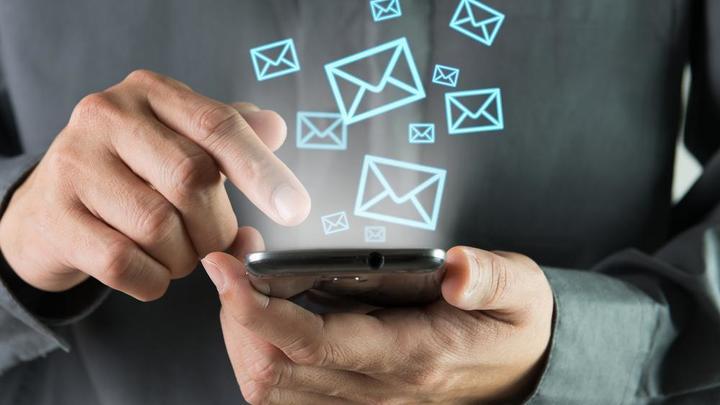 Россиянам рассказали, какие СМС нужно удалять сразу