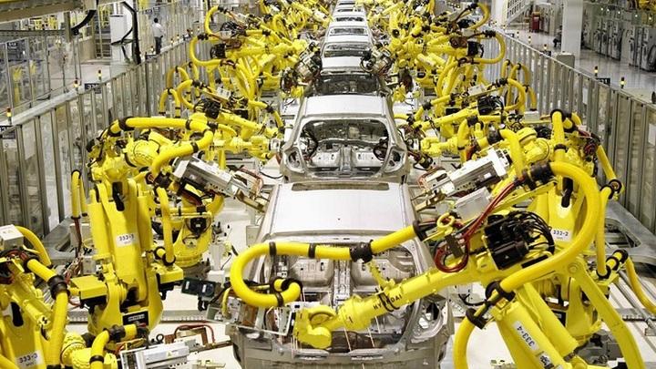 Honda и Toyota остановили производство автомобилей в Малайзии