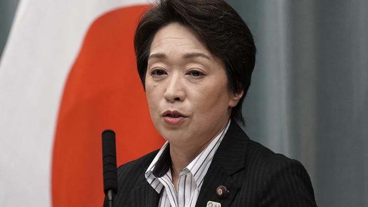 """Сейко Хасимото: """"Олимпиада в Токио должна проводиться со зрителями на трибунах"""""""
