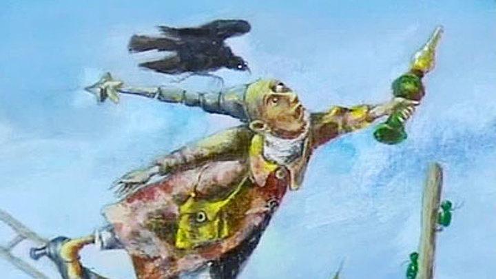 Шавкат Абдусаламов - последний дервиш ушедшего века