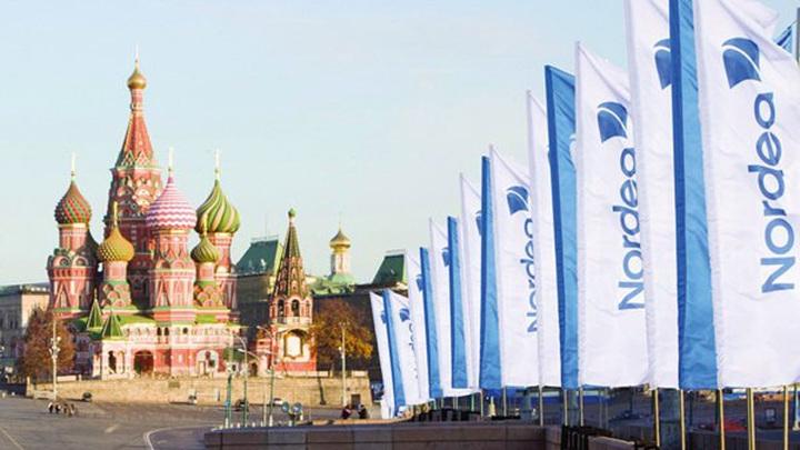 Крупнейший скандинавский банк ушел из России