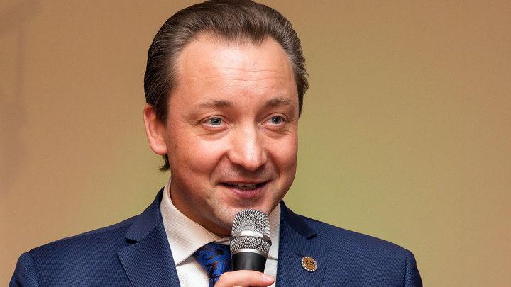 Роман Василенко: современные методы для сохранения человеческого капитала в  России