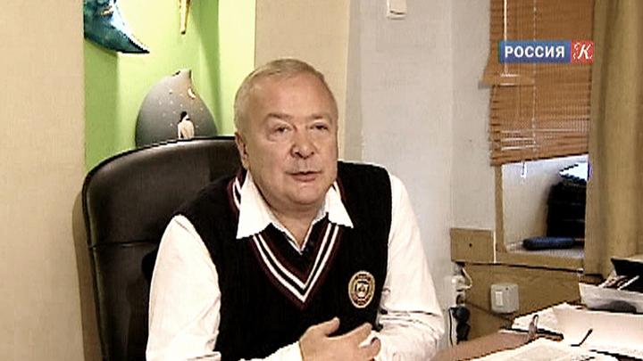 Сергею Проханову – 60