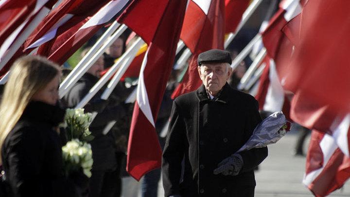 Коронавирус смешал планы ветеранов СС и их приспешников