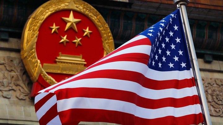 Китай впервые с начала торговой войны купит в США партию сжиженного газа