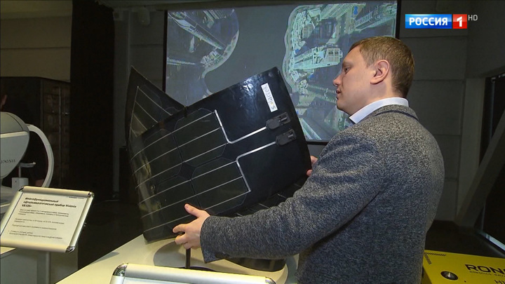 От бытовых приборов до медтехники: в Троицке отрылся центр гибкой электроники