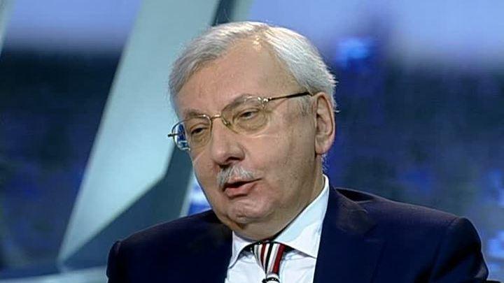 Школа телевидения МГУ отмечает первый юбилей