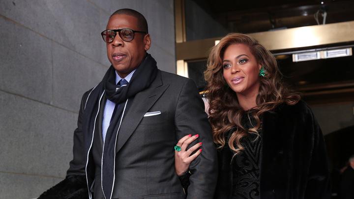 Поджог мог быть причиной пожара в особняке Бейонсе и Jay-Z