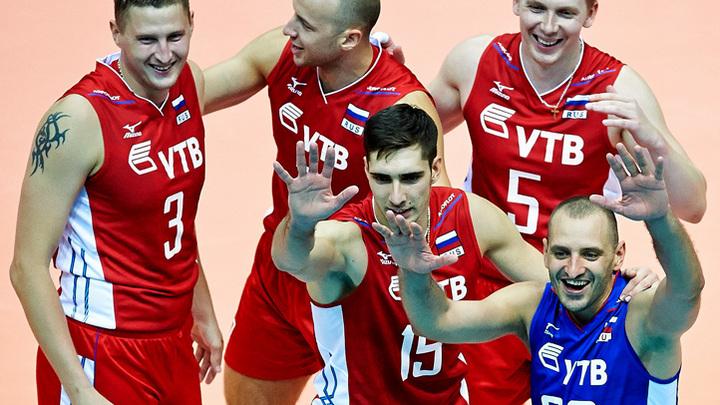 Мужской волейбольный Евро-2021 пройдет в сентябре в четырех странах