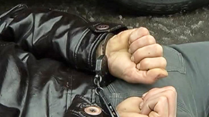В Москве задержаны заказчик и исполнители убийства