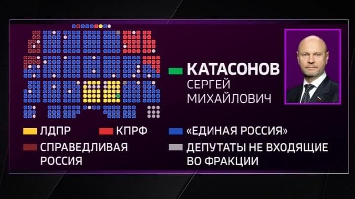 "Программа ""Факты"" от 12 марта 2020 года (20:30)"