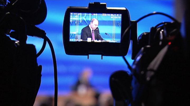 """В Большую пресс-конференцию президента включат элементы """"Прямой линии"""""""