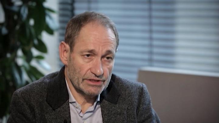 Леонид Богуславский рассказал о современных технологиях, новом фонде и инвестициях