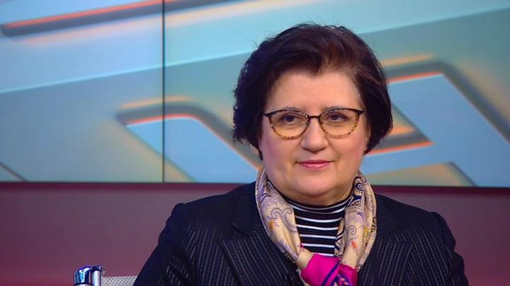 """""""Мнение"""": Мелита Вуйнович о распространении COVID-19"""