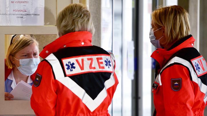 """Словения отменила карантин для привившихся """"Спутником V"""" туристов"""