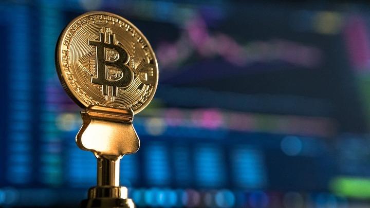 Курс биткоина вырос до годового максимума благодаря решению PayPal