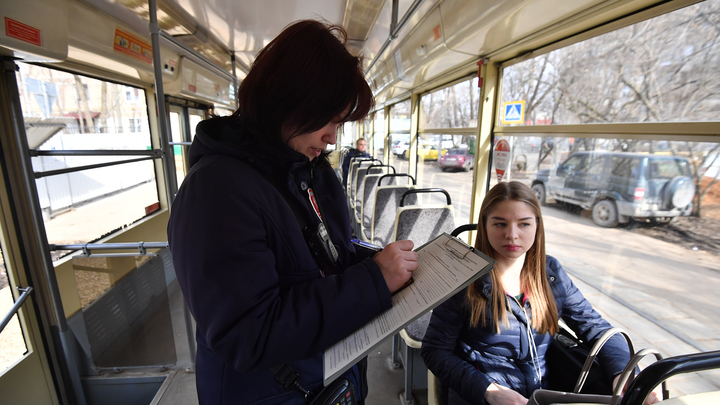 В РФ запретили высаживать из транспорта детей-безбилетников