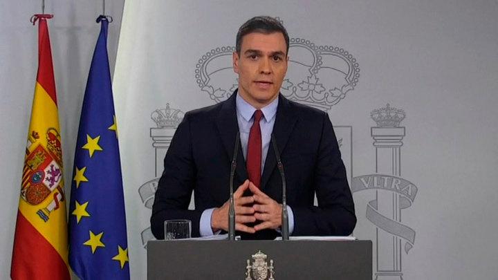 Испанский премьер решил обновить кабмин