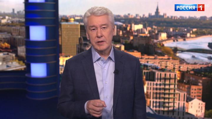 Москвичам старше 65 лет предписан домашний режим