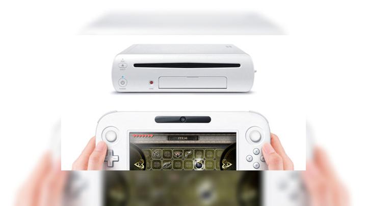 Названа дата релиза консоли Wii U