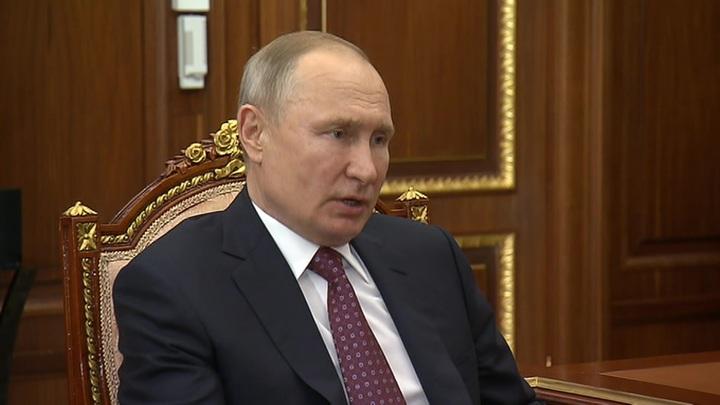 "Программа ""Факты"" от 23 марта 2020 года (19:00)"