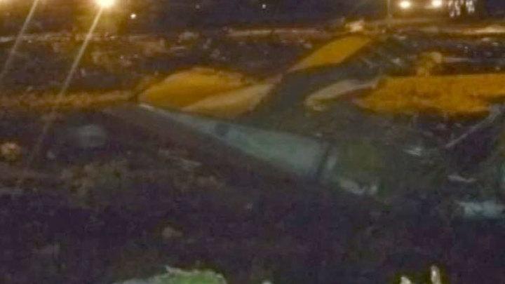 фото татьяны кравченко разбившегося боинга для