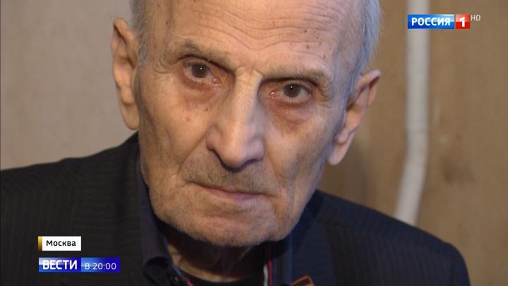 Сорок сантиметров лишних: чиновники отказали ветерану в жилплощади