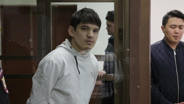 В Москве вынесли приговор сбившему на автомобиле толпу людей в Марьине