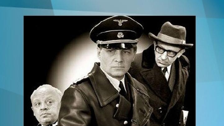 Гостелерадиофонд отсудил права на показ 410 советских фильмов