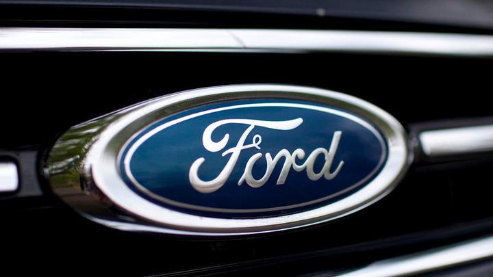 В Самаре продают ретро Ford за 17 млн.рублей