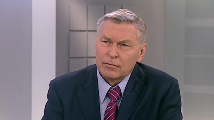 Владимир Филиппов: наша задача - препятствовать защите плохих диссертаций