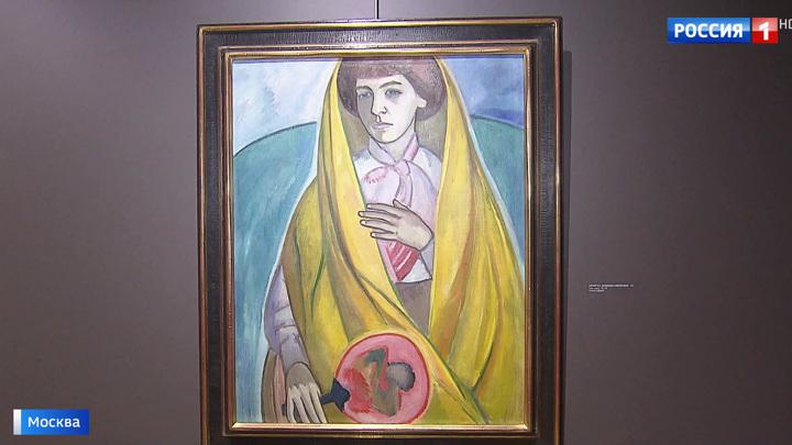 Русский парижанин, мудрец и отшельник: в столице представили работы Роберта Фалька