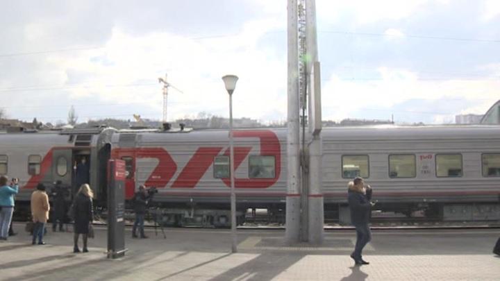 РЖД отменяют часть поездов дальнего следования из-за коронавируса