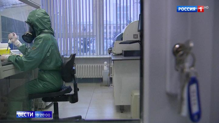В правительстве обещают строго наказывать за неисполнение мер по борьбе с коронавирусом