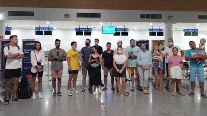 """""""Час икс"""" для россиян за рубежом: на родину вернут десятки тысяч туристов"""