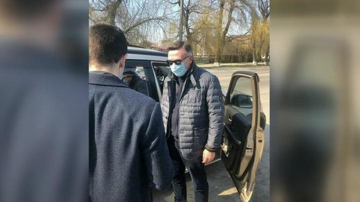 """Дипломат-убийца:  экс-глава украинского МИД задержан за расправу над руководителем телеканала """"Интер"""""""