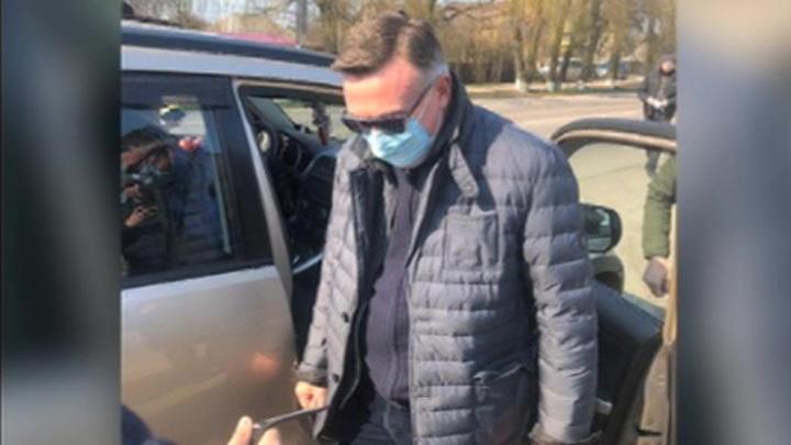 Дело об убийстве Старицкого: украинский суд решает судьбу бывшего министра Кожары