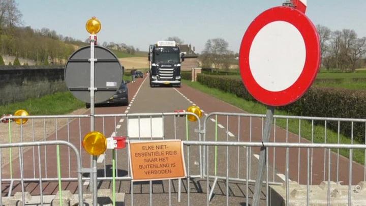 Горький юбилей Европы: Шенгенское соглашение перестает работать в дни своего 25-летия