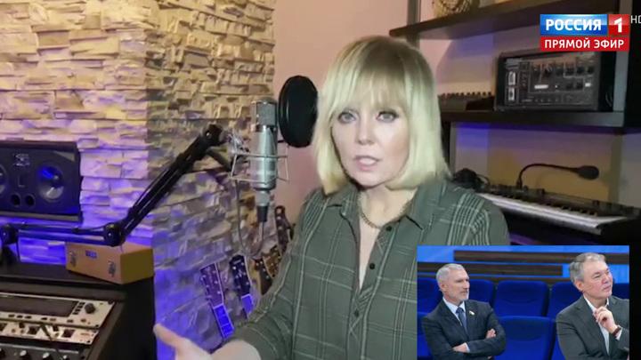 """Звезды записали обращение к россиянам: """"Сидите, пожалуйста, дома!"""""""