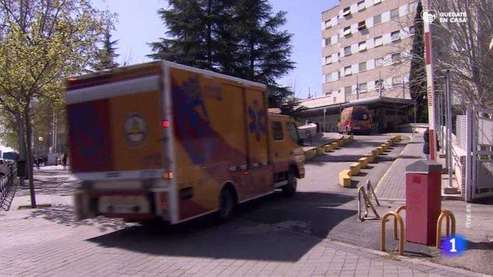 Погибших больше, чем в Китае: в Испании число заболевших уже превысило 56 тысяч