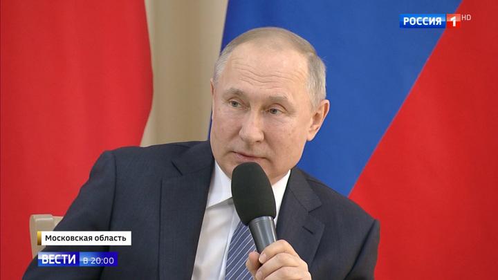Ситуация точно изменится к лучшему: чем Владимир Путин успокоил бизнес