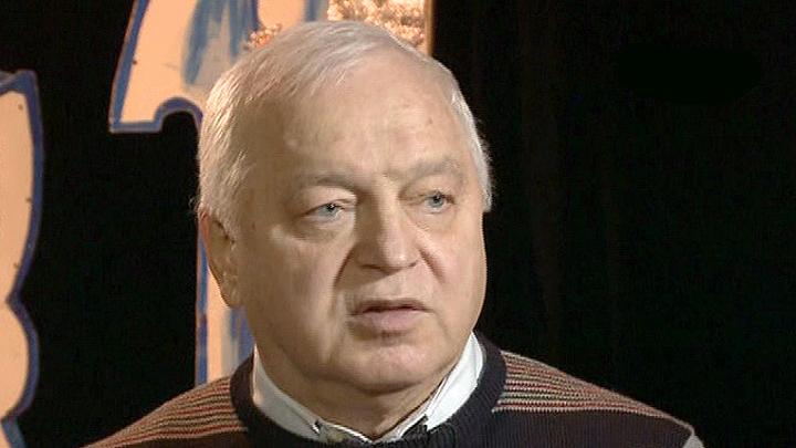 Сергей Никитин дал концерт-посвящение Булату Окуджаве