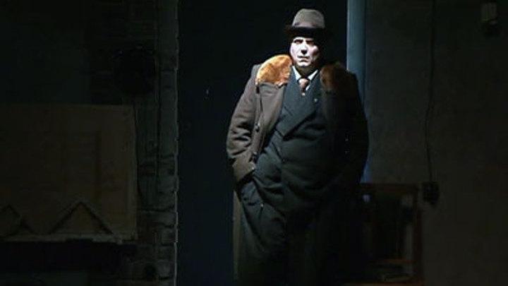 """Неожиданный поворот известной истории на сцене """"Ленкома"""""""